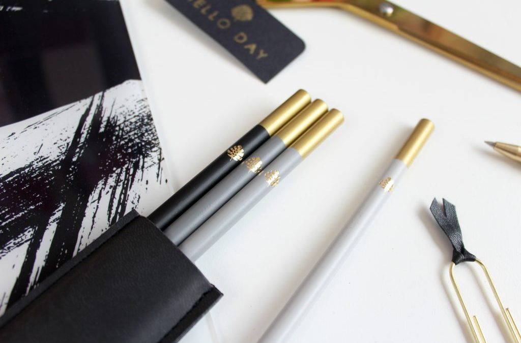 STATIONERY IS MORE THAN JUST PENS, PAPER, NOTEBOOKS, IT'S ABOUT HOW IT MAKES YOU FEEL