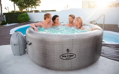 WHICH LAY-Z-SPA HOT TUB WILL YOU CHOOSE?